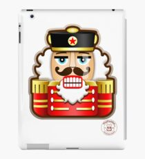 Nutcracker iPad Case/Skin