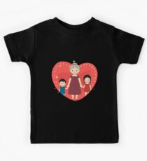 Best Granny Gifts Never Stand Between A Granny And Her Grandkids Kids Clothes