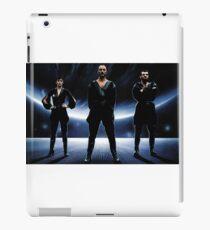 Super II iPad Case/Skin