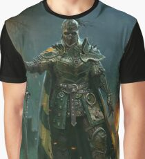 For Honor - Apollyon, the war goddess Graphic T-Shirt