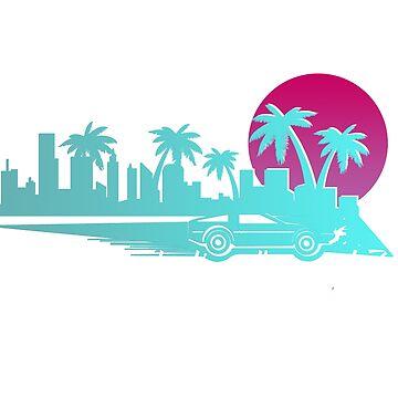 Hotline Miami  by Kapperz