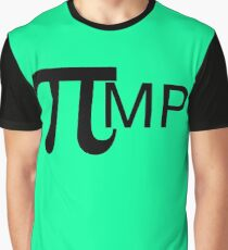Pimp Graphic T-Shirt