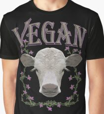 VEGAN Graphic T-Shirt