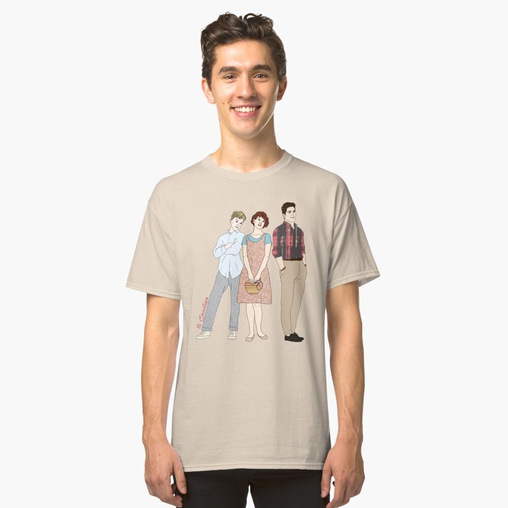 Sechzehn Kerzen Classic T-Shirt