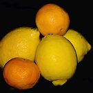 Citrus by Steve plowman