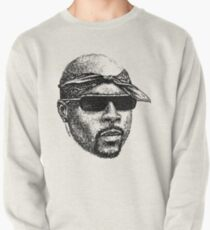 Scribbled Rap God Sweatshirt