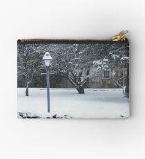 Snowstorm Studio Pouch