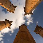 Columns by Karen Millard