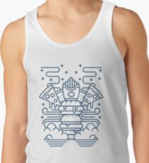 I Dream of Foodie Tank Top