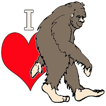 I love Bigfoot 2 by saltypro