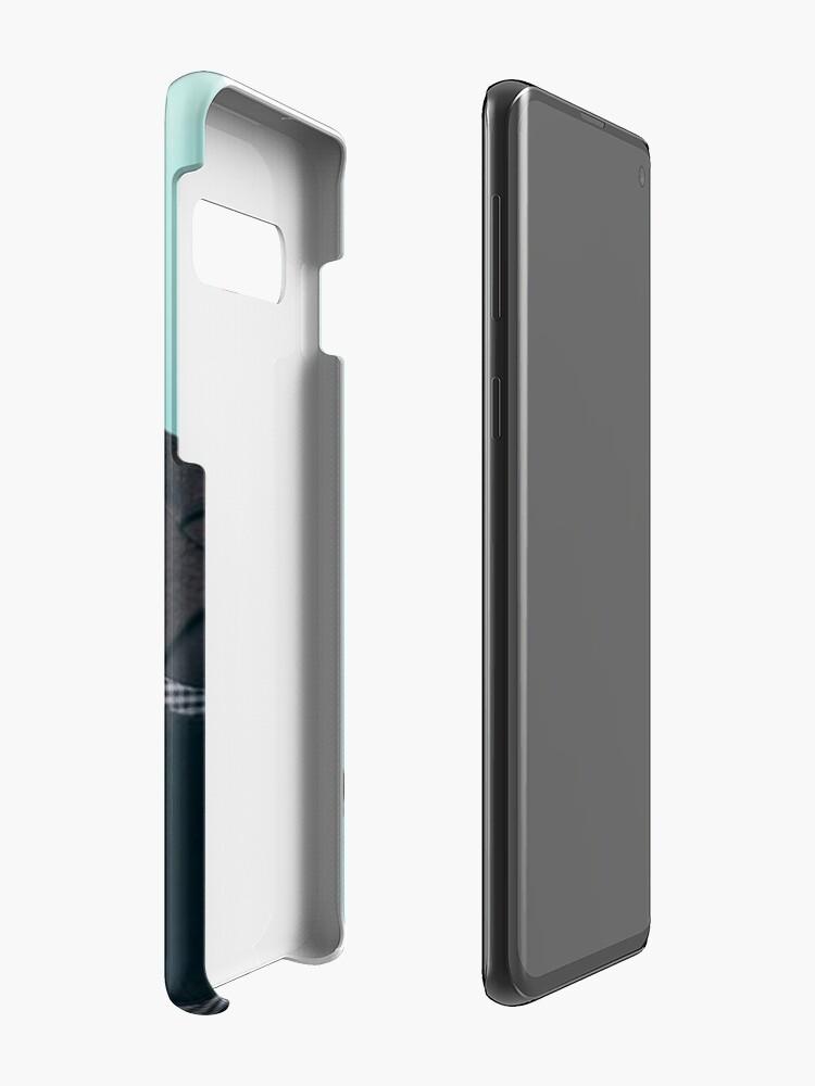 Vista alternativa de Funda y vinilo para Samsung Galaxy Macklemore
