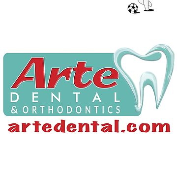 Arte Dental Soccer by jacobzking