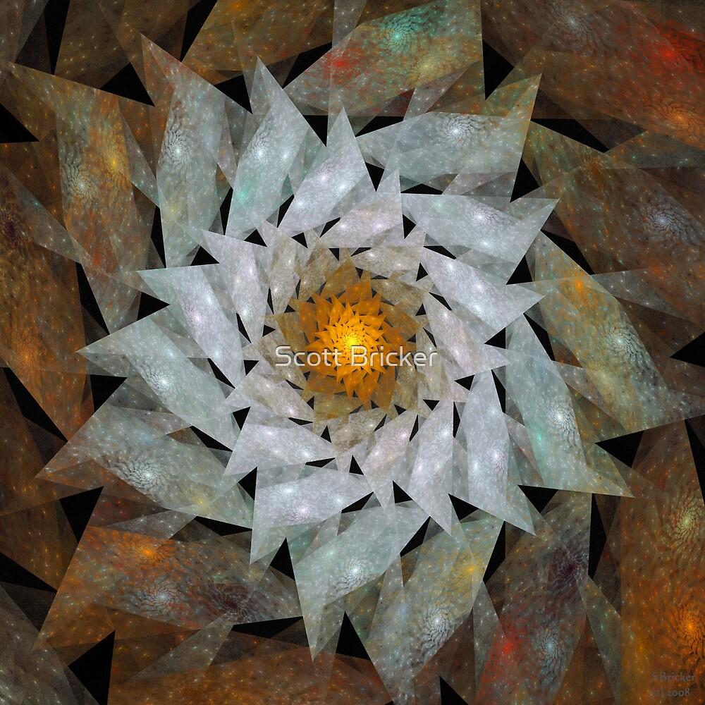 'Flower Sun' by Scott Bricker