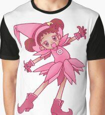 Ojamajo Doremi - Doremi Harukaze Graphic T-Shirt
