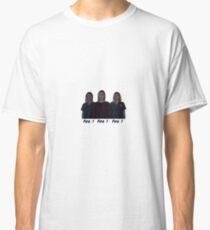 The gifted stepford cukoos Classic T-Shirt
