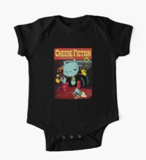 Cheese Fiction – Mizzle Comic One Piece - Short Sleeve