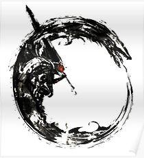 Berserk Circle Poster