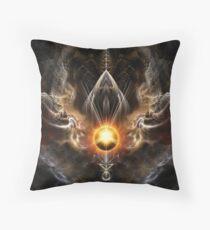 Dragons Light Floor Pillow