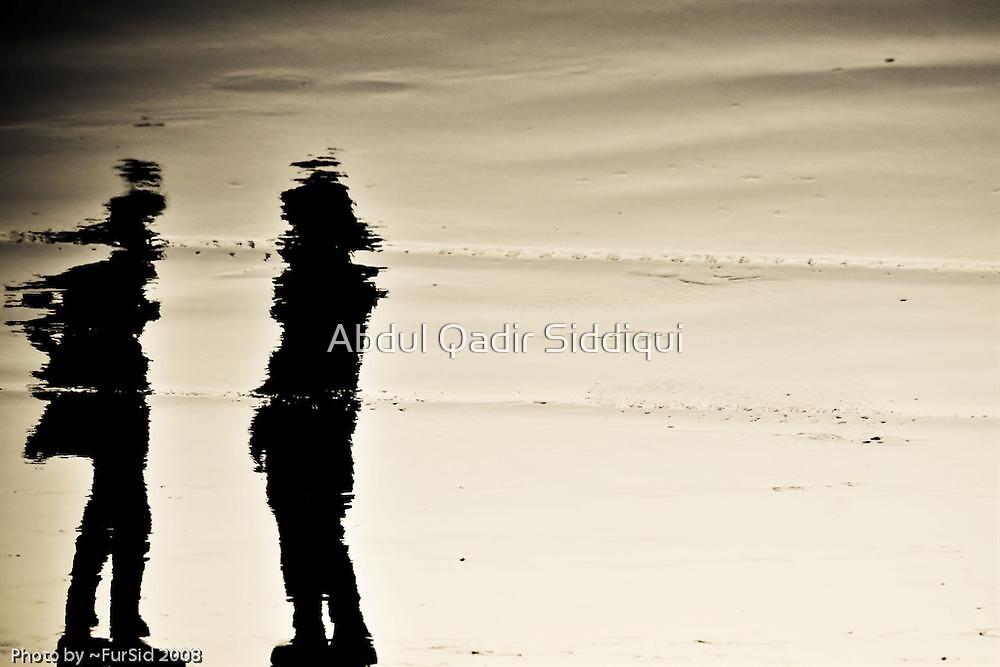 The Talk by Abdul Qadir Siddiqui