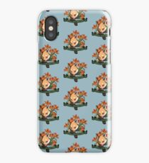 Oh For Fox Sakes iPhone Case/Skin