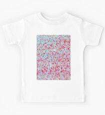 Informel Art Abstract Kids Clothes