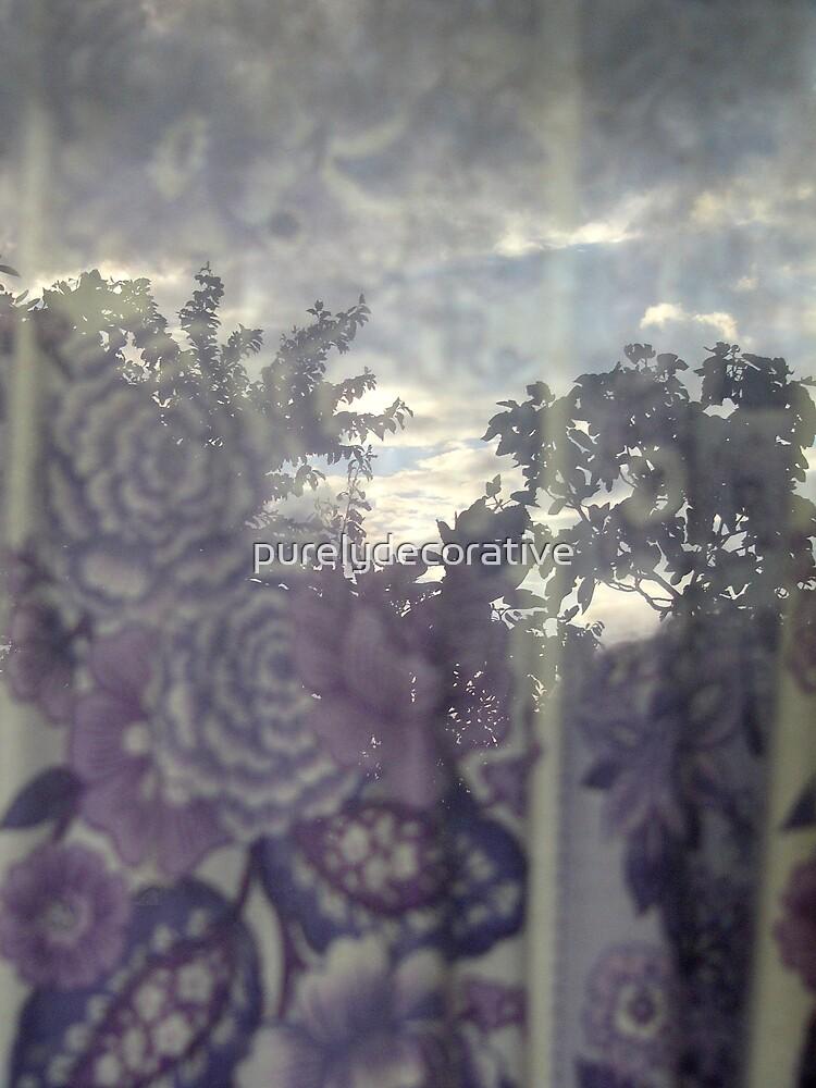 Suburban veil by purelydecorative
