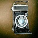 The Vintage of Camera  by ArtbyDigman