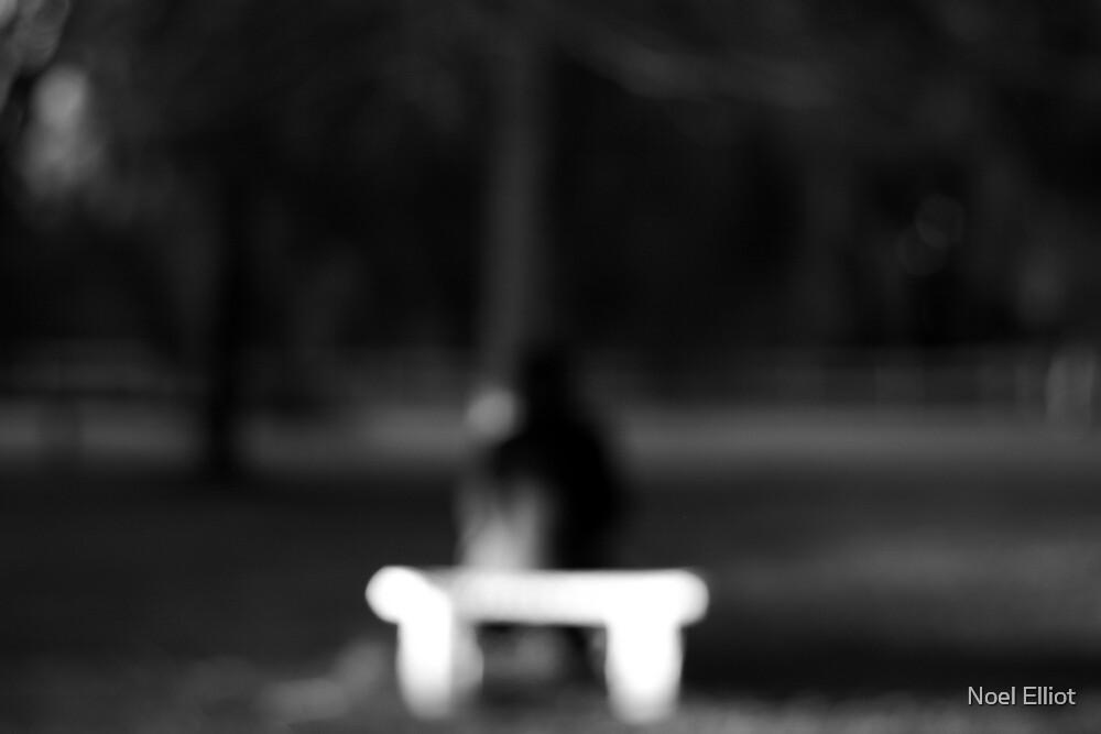 Not Alone #5 by Noel Elliot