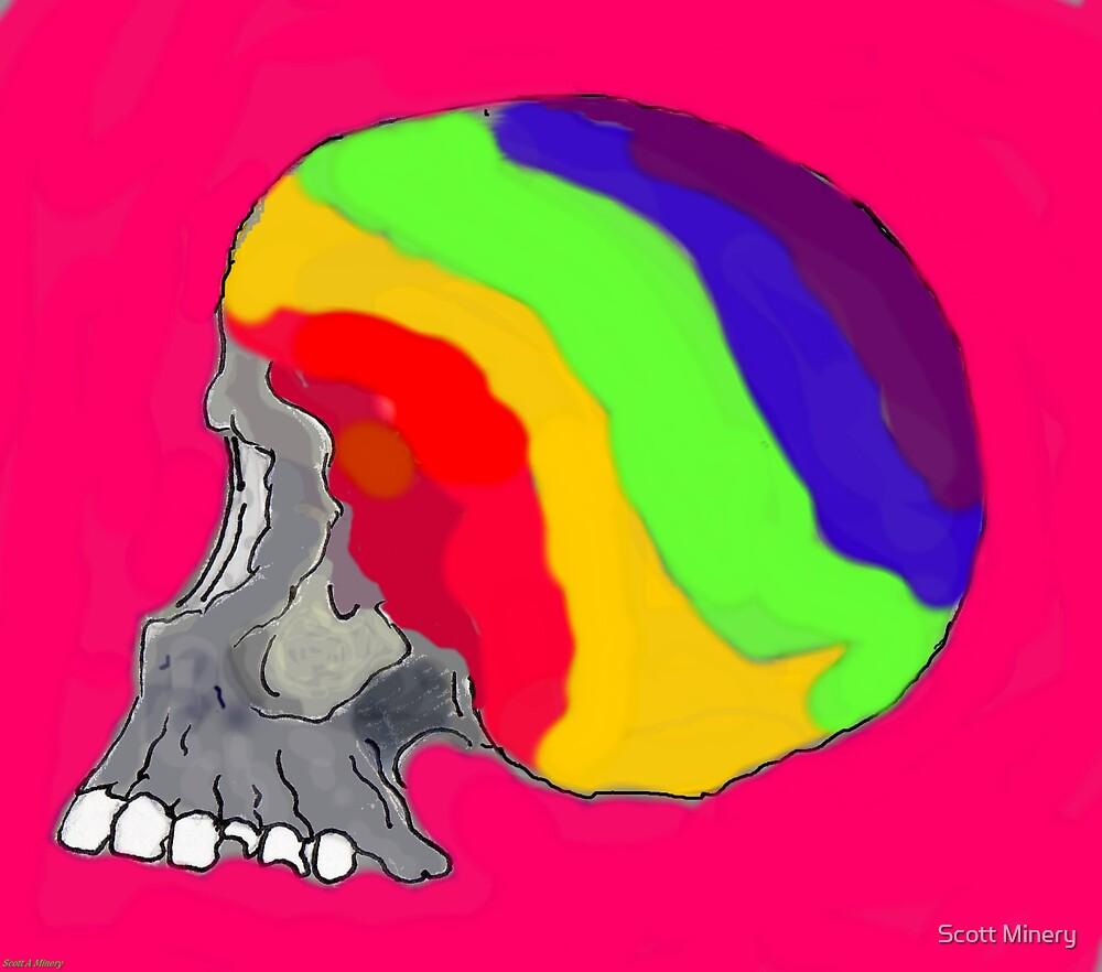 Piece of Mind by Scott Minery