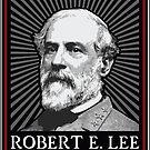 Robert E Lee by keytesvillemerc