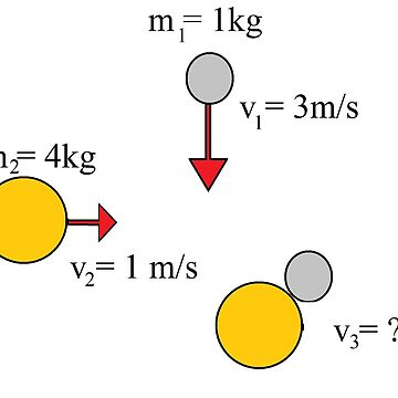 Absolute Inelastic Collision by znamenski