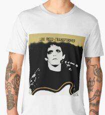 Lou Reed Men's Premium T-Shirt