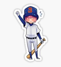 Diamond no Ace / Kominato Haruichi Sticker