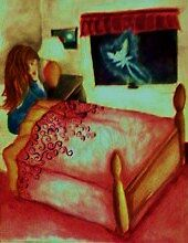 The Visit by LaNae
