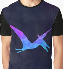 PTERODACTYL IN SPACE! Graphic T-Shirt