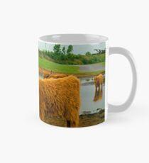 Hielan Coo Fold Mug