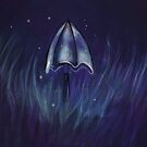 Glowshroom by Ashley Dadoun