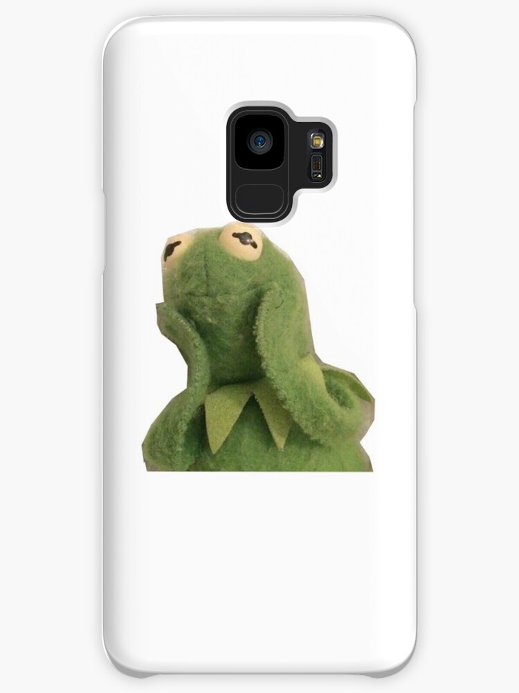 Kermit The Frog Meme by outdancing