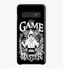 Game Master - White Case/Skin for Samsung Galaxy