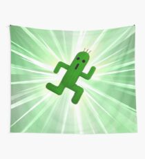 FF - Cactuar Wall Tapestry