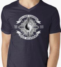 Balamb Garden Seed Academy Men's V-Neck T-Shirt