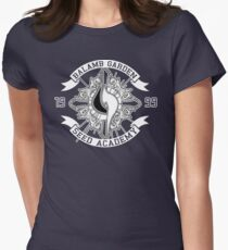 Balamb Garden Seed Academy Women's Fitted T-Shirt