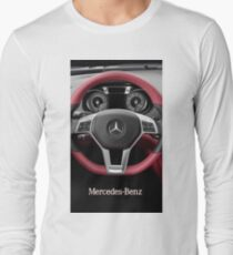 Awesome Mercedes Benz steering wheel T-Shirt