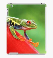 """Deflector shields up Mr. Sulu"" iPad Case/Skin"