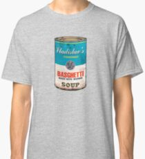 Vladislav's Basghetti, What We Do in the Shadows Classic T-Shirt