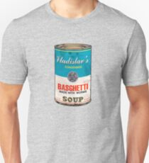 Vladislav's Basghetti, What We Do in the Shadows T-Shirt
