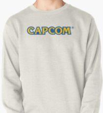 Capcom Pullover