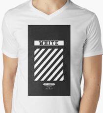 Black Off White T-Shirt