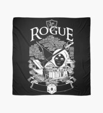 RPG Class Series: Rogue - White Version Scarf