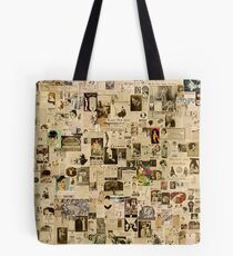 these modern times Tote Bag